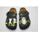 Woodby Panda Black Kinder