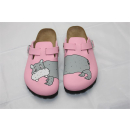 Woodby Hippo Pink Kinder
