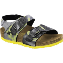 New York Kids City Camo Yellow