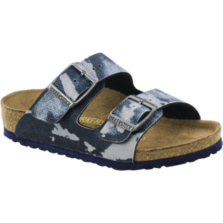 Arizona Kids City Camo Blue Gr. 35-39