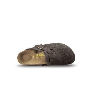Boston Wolle Cocoa