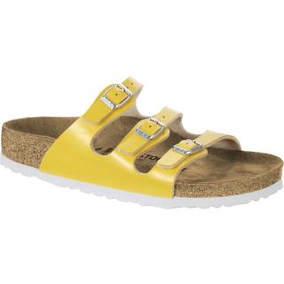 Florida Graceful Amber Yellow