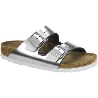 Arizona Metallic Silver