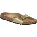 Birkenstock Madrid Gold